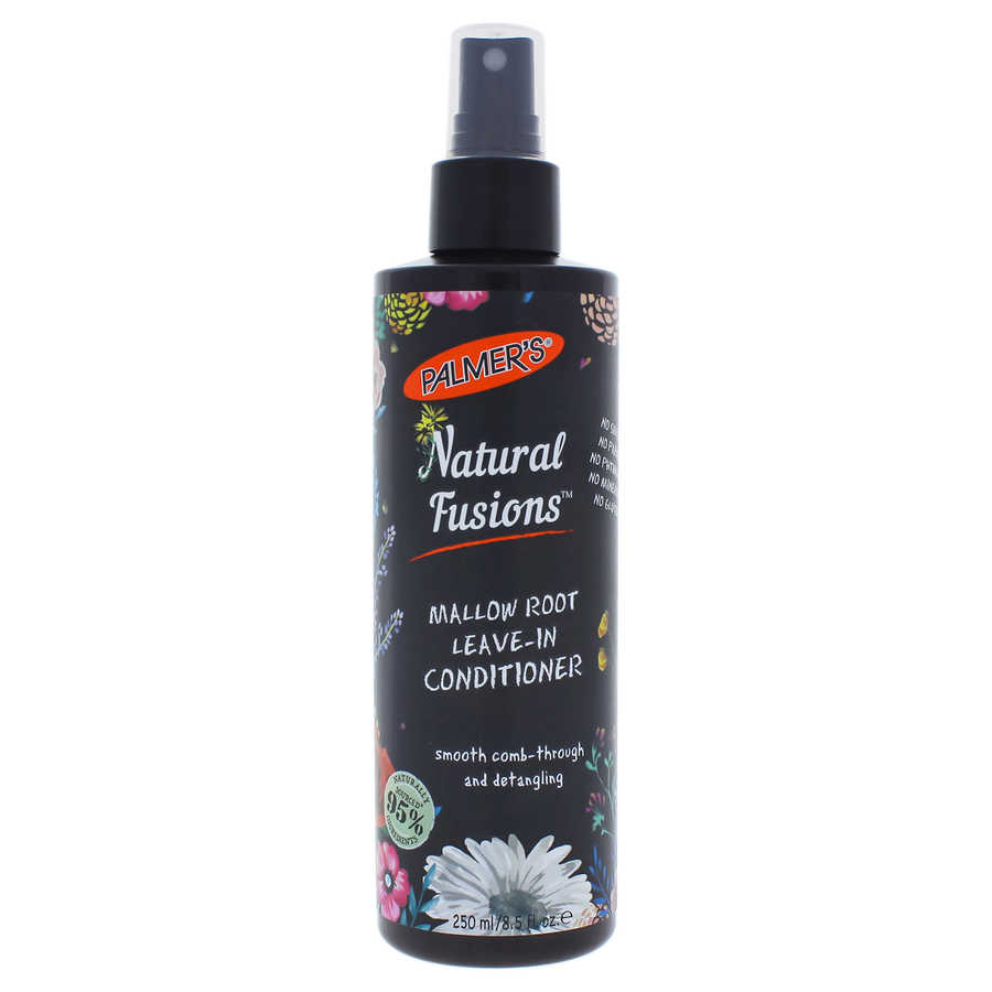 Mallow Root Leave-In Conditioner 8,5oz