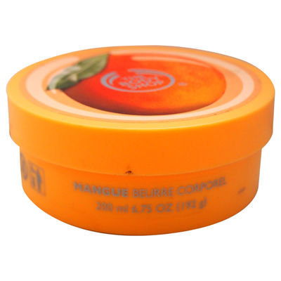 The Body Shop - Mango Body Butter 6,75oz