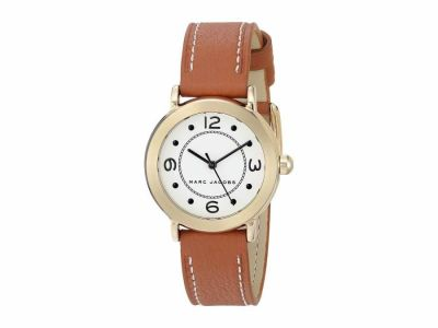 Marc Jacobs - Marc Jacobs Women's MJ1576 Riley 28mm Fashion Watch