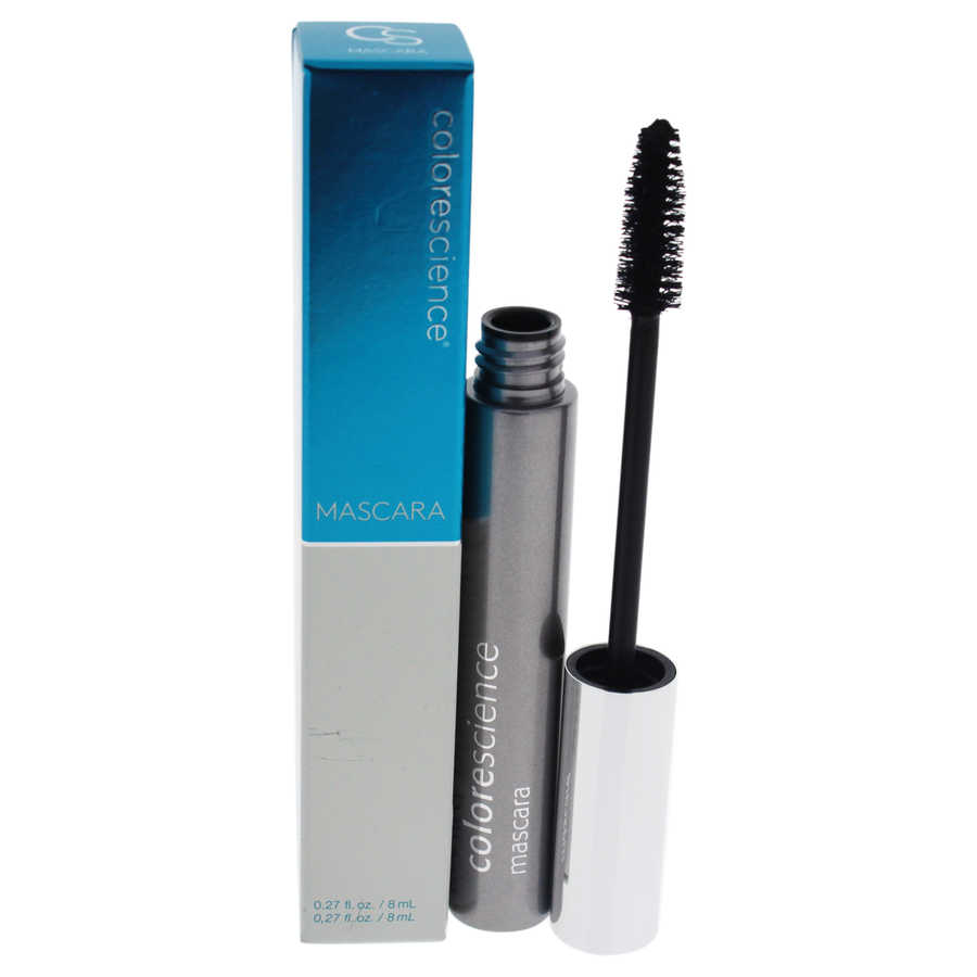 Mascara - Black 0,27oz