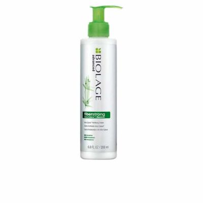 Matrix - Matrix Biolage Advanced Fiberstrong Infra-Cylane + Bamboo Fortifying Cream 6.7 oz
