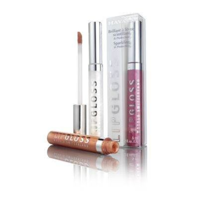Mavala - Mavala Lip Gloss - Sherry 0.2 oz