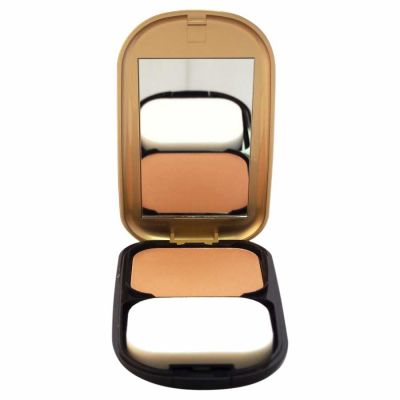 Max Factor - Max Factor Facefinity Compact Foundation - 05 Sand 0.4 oz