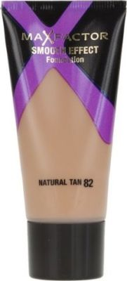 Max Factor - Max Factor Smooth Effects Foundation - 82 Natural Tan 30 ml