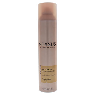 Nexxus - Maxximum Finishing Mist 10oz