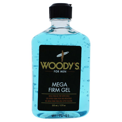 Woodys - Mega Firm Gel 12oz