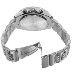 Men's Quartz Bracelet Watch AS8140SS - Thumbnail