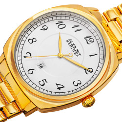 Men's Quartz Bracelet Watch AS8160YG - Thumbnail