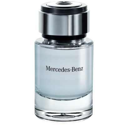 Mercedes - Mercedes Men 120 ML Perfume (Original Tester Perfume)
