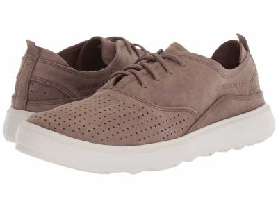 Merrell - Merrell Women's Pine Bark Around Town City Lace Air Oxfords