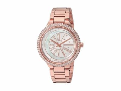 Michael Kors - Michael Kors Women's MK6551 Taryn Fashion Watch