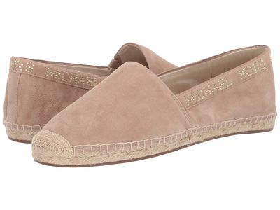 Michael Michael Kors - Michael Michael Kors Women Sahara Preston Slip-On Loafers