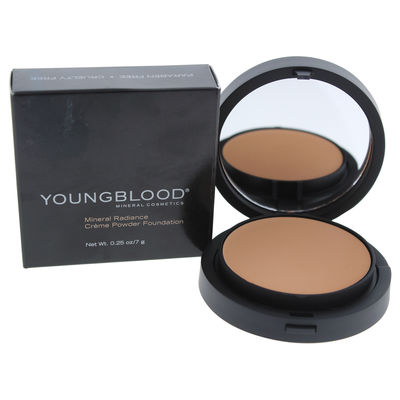 Youngblood - Mineral Radiance Creme Powder Foundation - Neutral 0,25oz