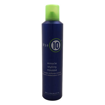 Miracle Styling Mousse 9oz