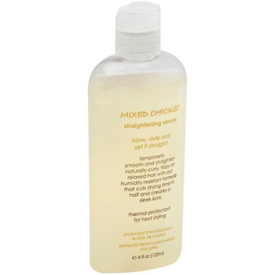 Mixed Chicks - Mixed Chicks Straightening Serum 4 oz