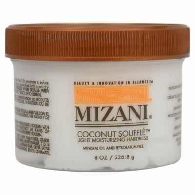 Mizani - Mizani Coconut Souffle Light Moisturizing Hairdress 8 oz
