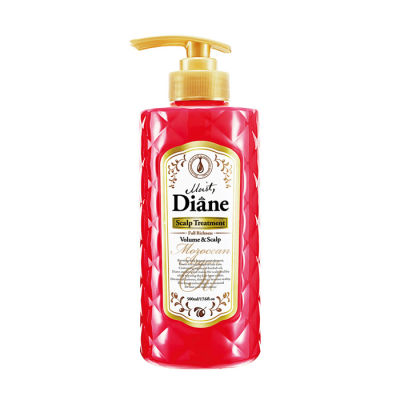 Moist Diane - Moist Diane Oil Treatment Extra Moist 17.6 oz