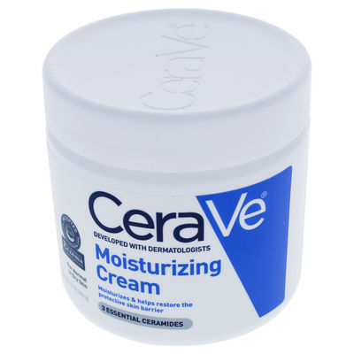 CeraVe - Moisturizing Cream - Normal To Dry Skin 16oz
