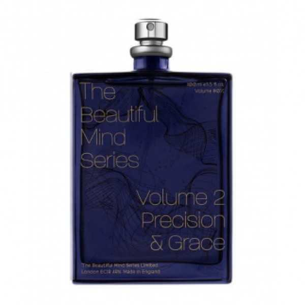 Molecule Volume 2: Precision And Grace The Beautiful For Women And Men 100 ML (Original Tester Perfume)