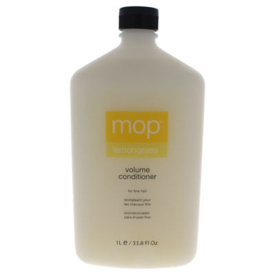 MOP - MOP Lemongrass Volume Conditioner 33.8 oz