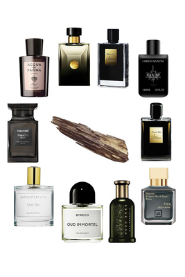Best Perfume - Most Loved 10 OUD Men Perfume Set