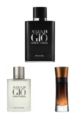 Giorgio Armani - Most Loved Giorgio Armani Men Set