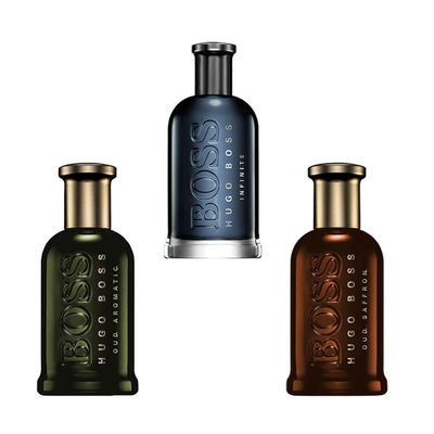 Hugo Boss - Most Loved Hugo Boss Men Perfume Set