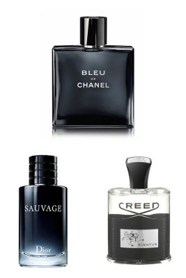 Best Perfume - Most Loved Men Perfume Set