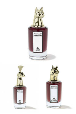 Penhaligon\'s - Most Loved Penhaligon'S Women Set