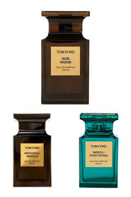 Tom Ford - Most Loved Tom Ford Unisex Set