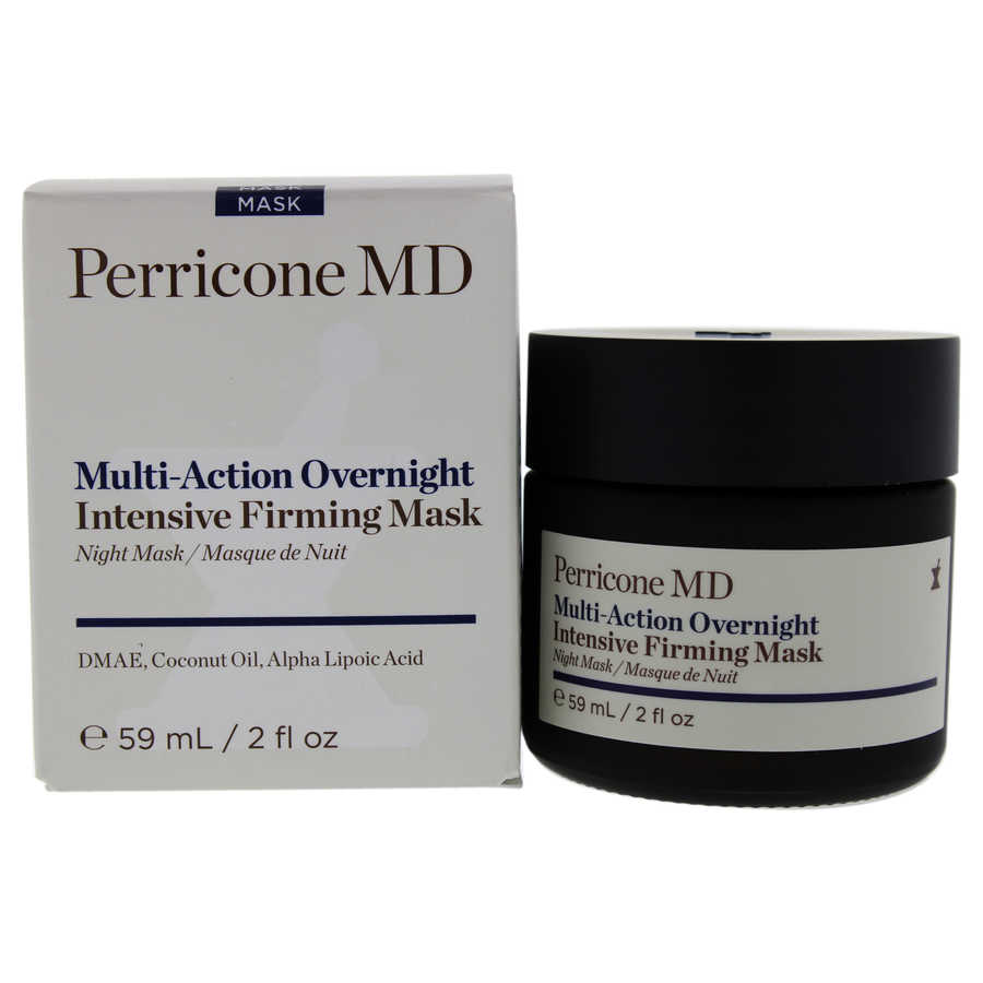 Multi-Action Overnight Intensive Firming Mask 2oz
