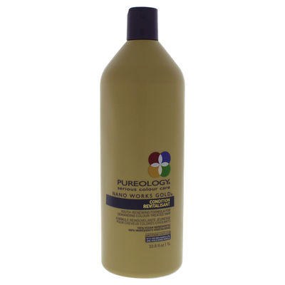 Pureology - Nano Works Gold Condition 33,8oz