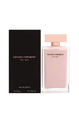 Narciso - Narciso Rodriguez For Her EDP 100 ML For Women Perfume (Original)