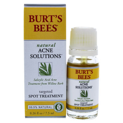 Burts Bees - Natural Acne Solutions Targeted Spot Treatment 0,26oz