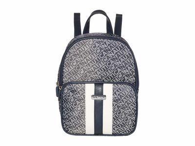 Nautica - Nautica İndigo Lakeside Junior Backpack