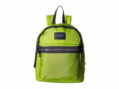 Nautica - Nautica Lime Armada Formation Backpack