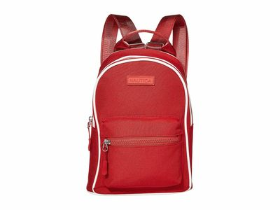 Nautica - Nautica Red Desi Junior Backpack