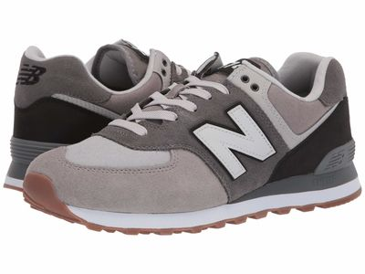 New Balance Classics - New Balance Classics Men Marblehead/Black 574V2-Usa Lifestyle Sneakers