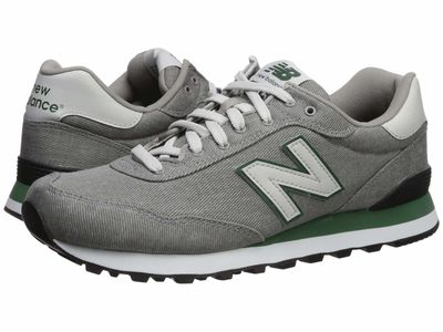 New Balance Classics - New Balance Classics Men Marblehead/Team Forest Green Ml515 Lifestyle Sneakers