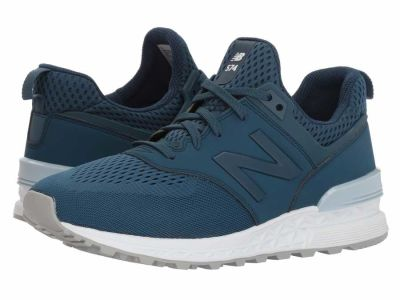 New Balance - New Balance Classics Men's North Sea MS574 Lifestyle Sneakers