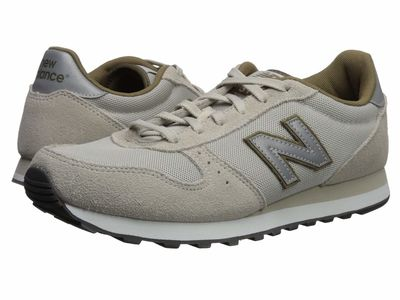 New Balance - New Balance Men Light Cliff Grey/Sage Ml311 Lifestyle Sneakers