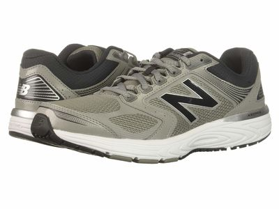 New Balance - New Balance Men Marblehead/Magnet 560V7 Running Shoes