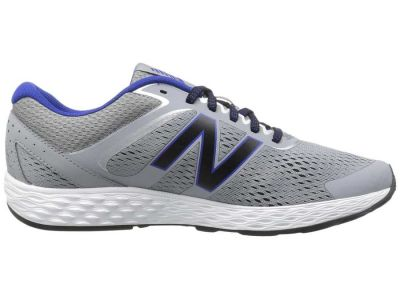 New Balance - New Balance Men's Silver/Blue M520LS3 Sneakers Athletic Shoes 87382256972
