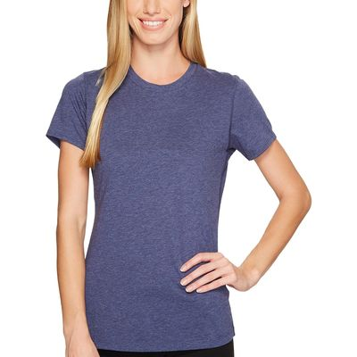 New Balance - New Balance Pigment Heather Heather Tech Tee