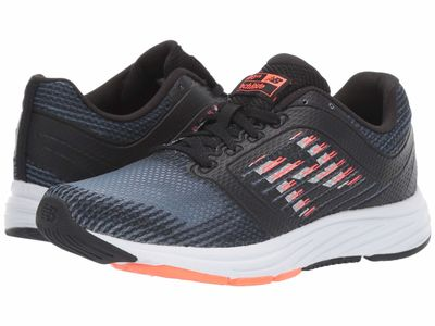 New Balance - New Balance Women Black/Magnet W480V6 - Usa Running Shoes