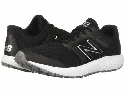 New Balance - New Balance Women Black/White W520V5 Lifestyle Sneakers