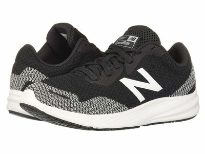New Balance - New Balance Women Grey/White 490V7 Running Shoes