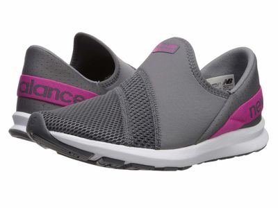 New Balance - New Balance Women Lead/Carnival Nergize Easy Slip-On Lifestyle Sneakers
