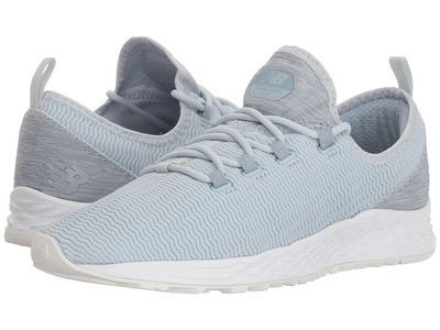 New Balance - New Balance Women Light Blue/White Arishi Sport V1 Running Shoes