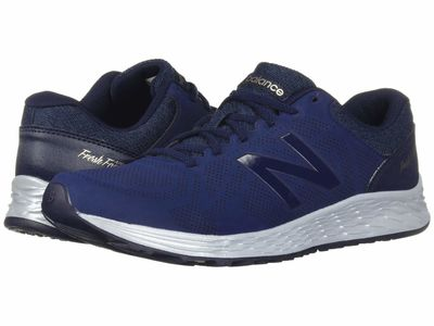 New Balance - New Balance Women Pigment/Vintage İndigo Fresh Foam Arishi Luxe Running Shoes